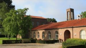 Kloosterhotel Samaya in Werkhoven